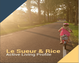 Active Living Profile Picture