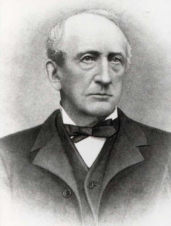 Image of Henry M. Rice